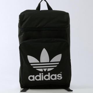 アディダス(adidas)のadidas originals バックパック ダークグリーン色(バッグパック/リュック)