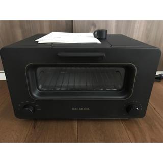 バルミューダ(BALMUDA)のバルミューダ ザ・トースター(調理機器)