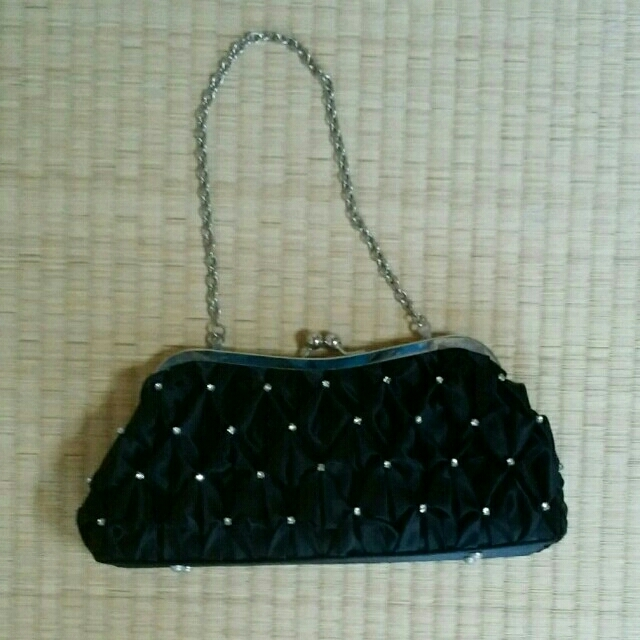 パーティーバック レディースのバッグ(ハンドバッグ)の商品写真