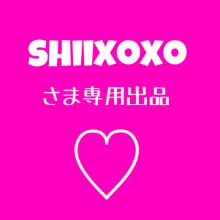 ラブボート(LOVE BOAT)の(shiixoxoさま専用出品)(ミニワンピース)
