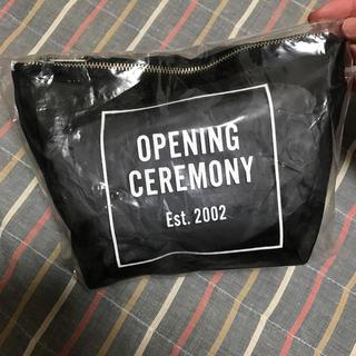 オープニングセレモニー(OPENING CEREMONY)のオープニングセレモニー ポーチ(ポーチ)