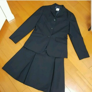 プードゥドゥ(POU DOU DOU)の美品☆POU DOU DOU ネイビー スーツ M(スーツ)