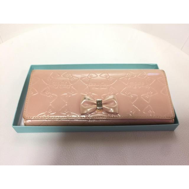 Samantha Thavasa Petit Choice(サマンサタバサプチチョイス)のサマンサタバサ 財布 レディースのファッション小物(財布)の商品写真