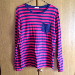 ジーユー(GU)のSui様へ(Tシャツ(長袖/七分))