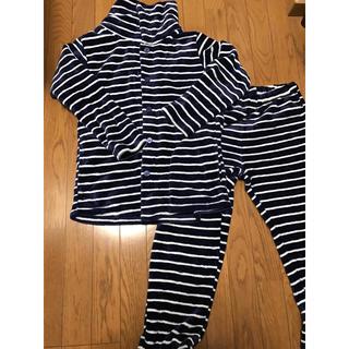 シマムラ(しまむら)の【さえさえ☆様専用】モコモコあったかパジャマ(パジャマ)