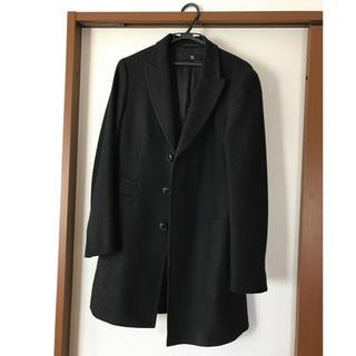 ジルサンダー(Jil Sander)のjilsander coat(チェスターコート)