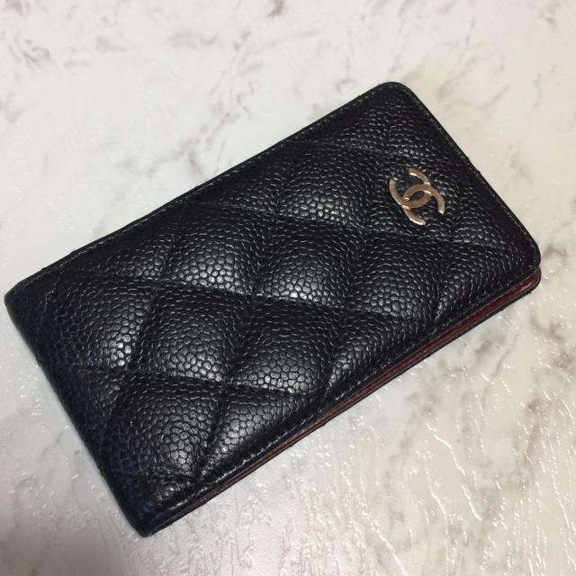 iphone6s ケース 薄型 | CHANEL - iPhone4❤chanel の通販 by 蘭子|シャネルならラクマ