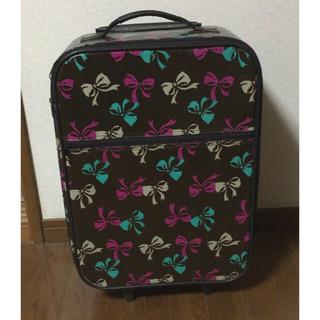 スイマー(SWIMMER)のけい様専用(スーツケース/キャリーバッグ)