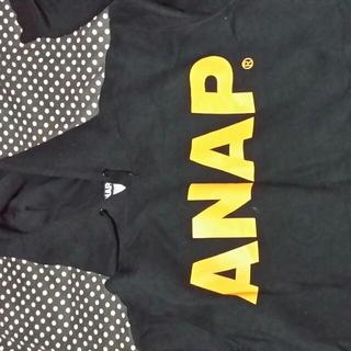 アナップ(ANAP)のANAP トレーナー(トレーナー/スウェット)