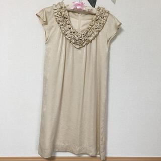 グリーンレーベル☆ワンピース/結婚式. rubi\u0027s shop