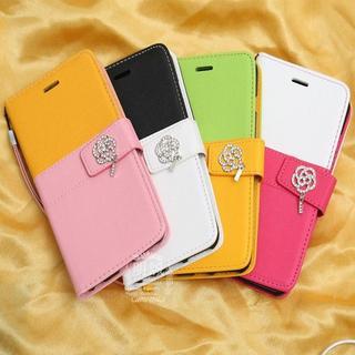 9135964ebc iPhone6 plus/iPhone6s plusケースカバー 手帳型ケース(iPhoneケース)