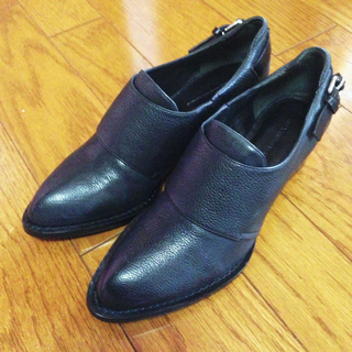アレキサンダーワン(Alexander Wang)のalexander wang 靴(ローファー/革靴)