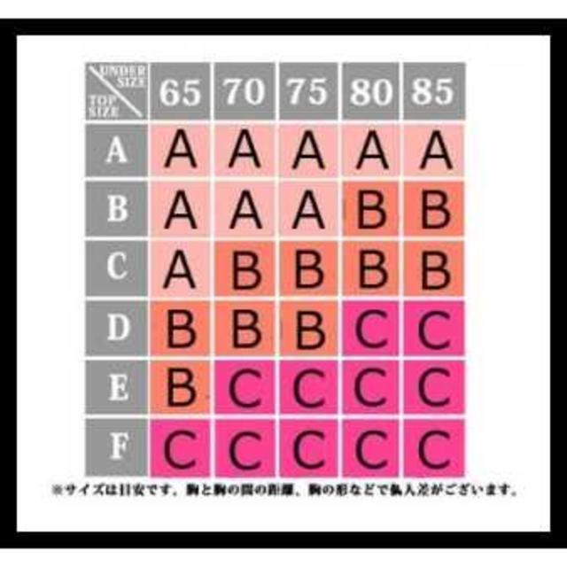 コメントなし♪即購OK★送料無料 ☆ヌーブラ レディースの下着/アンダーウェア(ヌーブラ)の商品写真