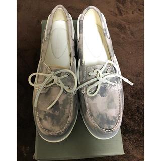 ティンバーランド(Timberland)の*ゆっこ様専用*Timberland フラットシューズ(ローファー/革靴)