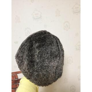 スタディオクリップ(STUDIO CLIP)のファー帽子(その他)