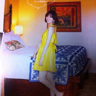 ケイトスペードサタデー(KATE SPADE SATURDAY)のケイトスペードサタデー ワンピース♡(ミニワンピース)