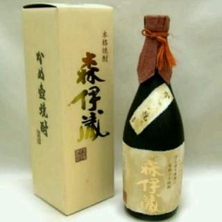 森伊蔵 ゴールドラベル 720ml(焼酎)