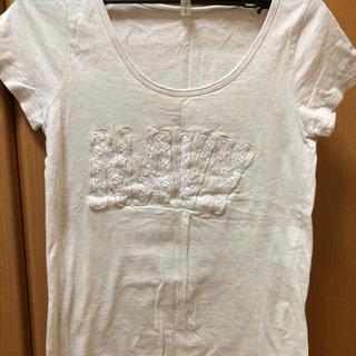 ミスティウーマン(mysty woman)の半袖Tシャツ(Tシャツ(半袖/袖なし))