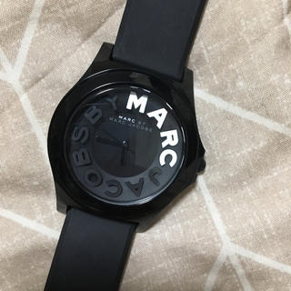 マークバイマークジェイコブス(MARC BY MARC JACOBS)のマークジェイコブ(腕時計)