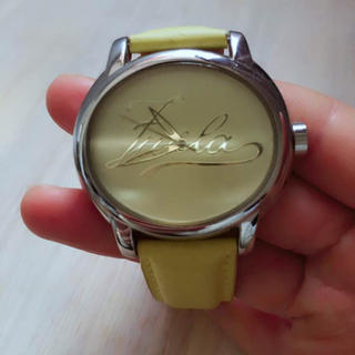 フルラ(Furla)の12日で終了:FURLA (腕時計)