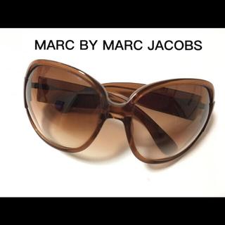 マークバイマークジェイコブス(MARC BY MARC JACOBS)のMARC BY MARC JACOBS サングラス 中古(サングラス/メガネ)
