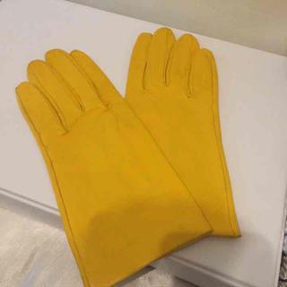 バーニーズニューヨーク(BARNEYS NEW YORK)のセルモネータ グローブス/セレブ愛用(手袋)