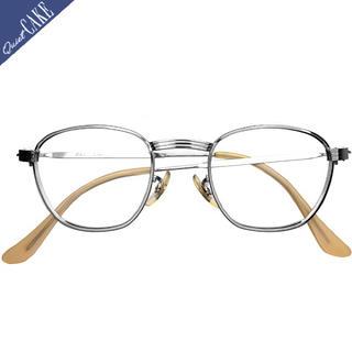 50s ボシュロムUSA美品 ビンテージ インダストリアル ウェリントン357(サングラス/メガネ)
