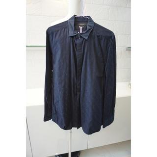 ジョセフエロール(JOSEPH EREUIL)の美品 ジョセフ スーツシャツ カッターシャツ ワイシャツ 柄物シャツ 48(シャツ)