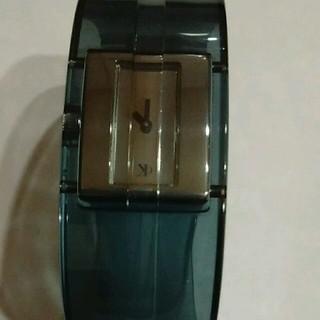 シーケーカルバンクライン(ck Calvin Klein)の2日間のみ➰ck カルバン クライン➰腕時計レディース(腕時計)
