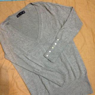 ザラ(ZARA)のZARA knit(ニット/セーター)