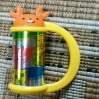 ベビー ガラガラ ラトル キッズ/ベビー/マタニティのおもちゃ(がらがら/ラトル)の商品写真