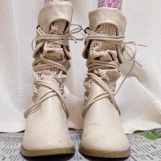 エスペランサ(ESPERANZA)のESPERANZA★ブーツ(ブーツ)