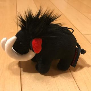 マムート(Mammut)のムーミン様専用☆マムート ぬいぐるみ(ぬいぐるみ)
