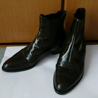 カンパニーレ(CAMPANILE)のカンパニーブーツ、タカダッチシャツセット(ブーツ)