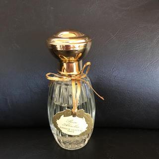 アニックグタール(Annick Goutal)のアニックグタールローズアブソリュ50ml(香水(女性用))
