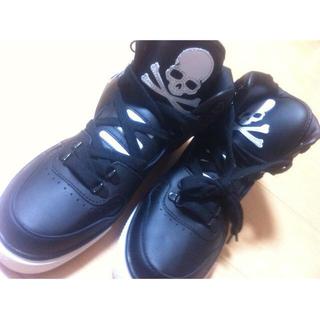 アディダス(adidas)のadidasマスターマインドコラボ靴(スニーカー)