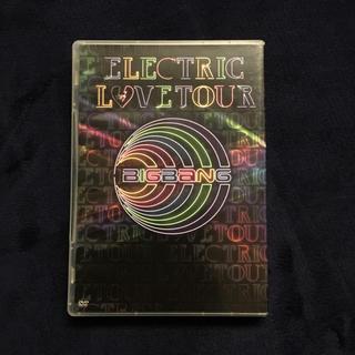 【本日限定出品】BIGBANG ELECTRIC LOVE TOUR 2010