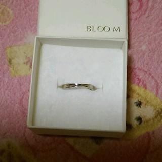 ブルーム(BLOOM)のBLOOM リング(リング(指輪))