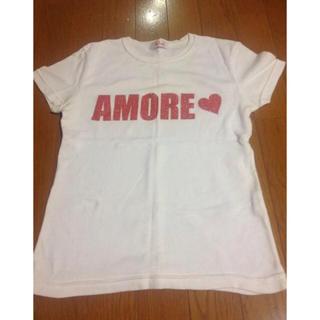 イリーデ(Ra Iride)のRa Iride アモーレT(Tシャツ(半袖/袖なし))