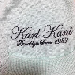 カールカナイ(Karl Kani)のカールカナイ(カーディガン)