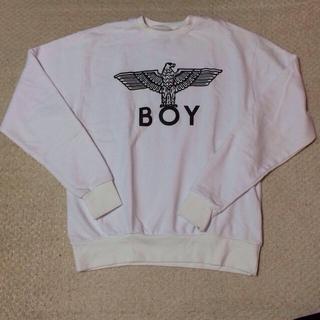ボーイロンドン(Boy London)のBOY LONDON スウェット(トレーナー/スウェット)