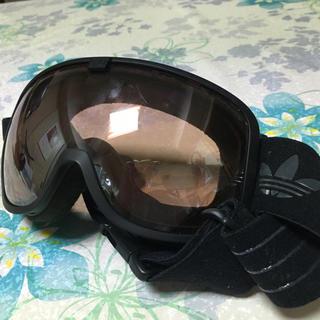 アディダス(adidas)のアディダスから発売されたスキー用ゴーグル(アクセサリー)