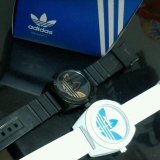 アディダス(adidas)のadidas 腕時計 (値下げしました)(その他)