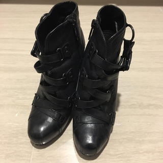 アッシュ(ASH)のASHブーツ size36(ブーツ)