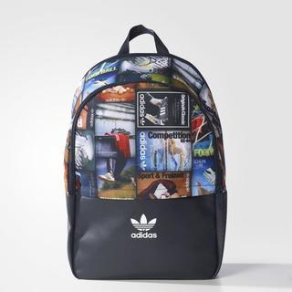 アディダス(adidas)の【新品/即納OK】adidas オリジナルス リュック バックパック カタログ(バッグパック/リュック)
