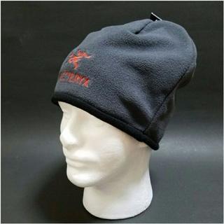 アークテリクス(ARC'TERYX)のアークテリクス リバーシブルキャップ 新品 男女共用 フリーサイズ グレー(ニット帽/ビーニー)