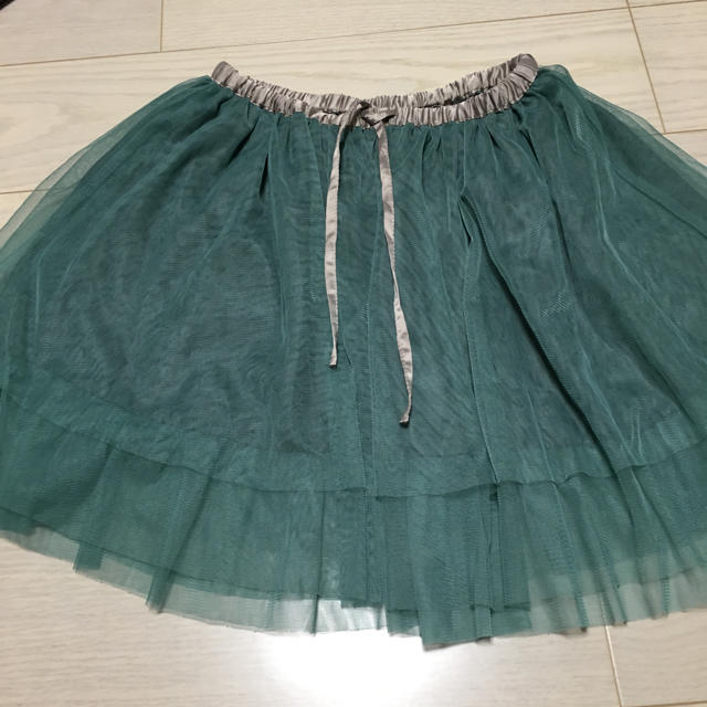 RETRO GIRL(レトロガール)のレトロガールスカート レディースのスカート(ひざ丈スカート)の商品写真