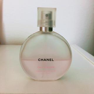 シャネル(CHANEL)のCHANEL*チャンス オー タンドゥル ヘアミスト 35ml(ヘアウォーター/ヘアミスト)