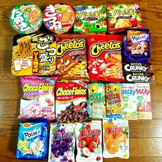 お菓子 詰め合わせ★食品セット