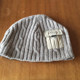 バートン(BURTON)のバートン ニット帽 ボードにも(ボード)